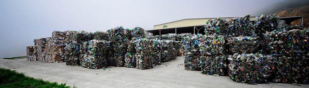 складирование отходов